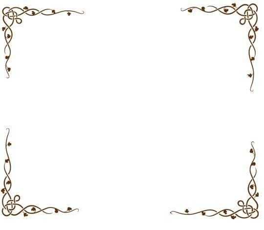 Bordes y marcos para diplomas gratis - Imagui | IMAGENES ...
