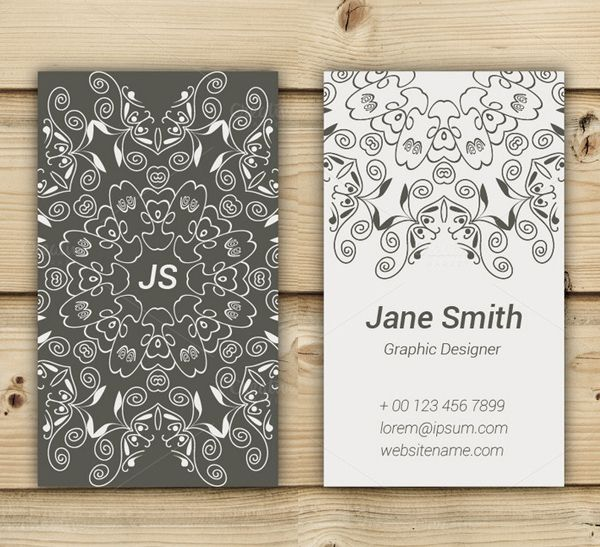 Beautiful art business card design creative cards pinterest beautiful art business card design colourmoves