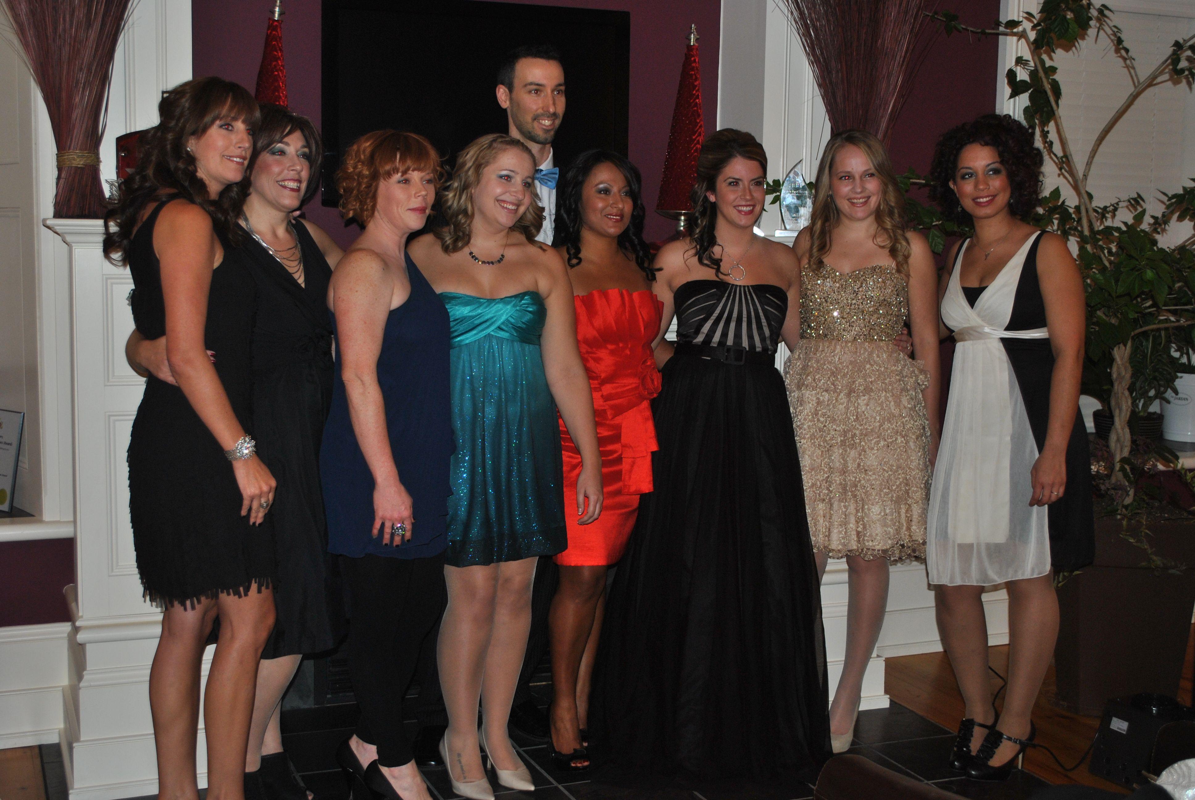 Snowsuit Fund Gala 2012