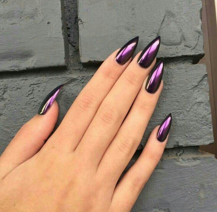 Pin de Ginnie Walters en Trending Nail Designs | Pinterest | Uñas ...