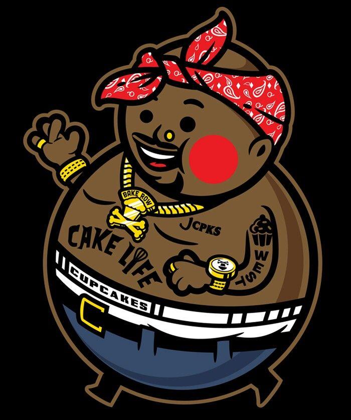 boy Chubby cup lyrics cake