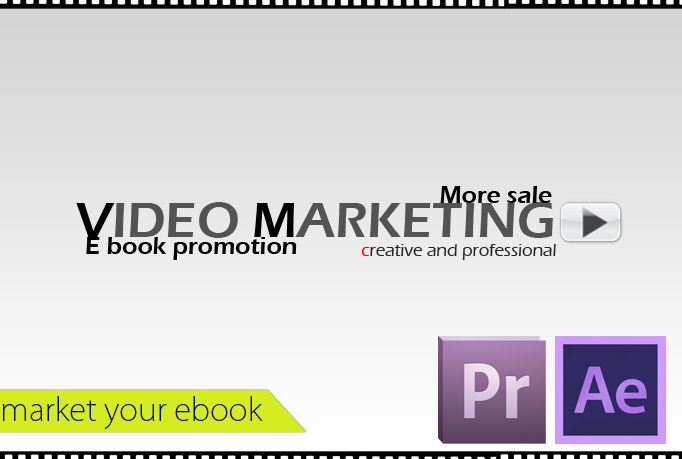 malithmcr: make book or e book promotional video for $5, on fiverr.com