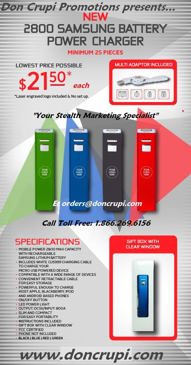 Your Stealth Marketing Specialist www.doncrupi.com 1.866.269.6156 #stealthmarketing #stealthmarketingspecialist