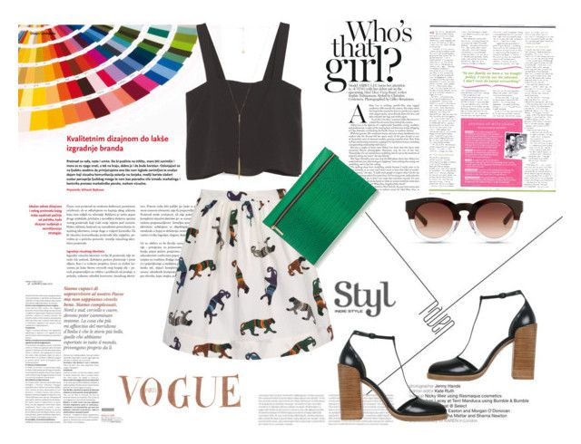 """""""Street style"""" by catelinota-a on Polyvore"""