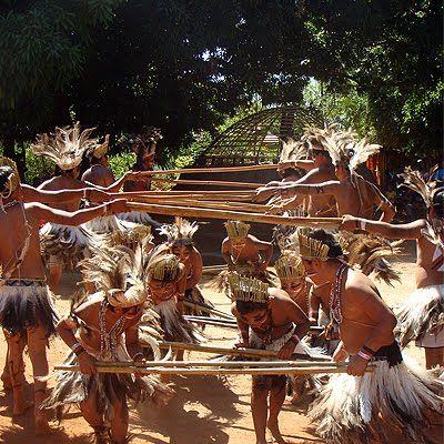 Cultura indígena.