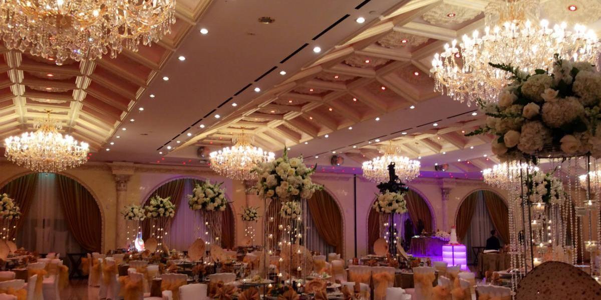 Da Mikele Illagio Weddings Get Prices For Queens Wedding Venues In