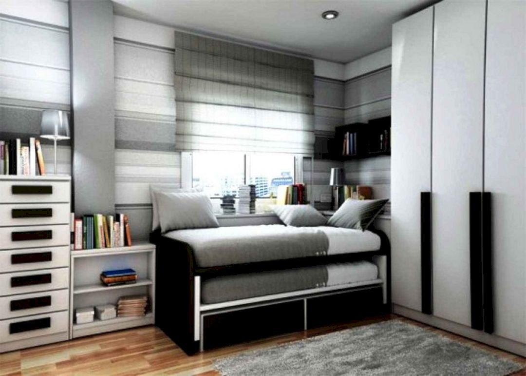 30 Incredible Bedroom Design For Teenage With Storage Ideas Boys Bedroom Modern Boys Bedroom Furniture Teenage Bedroom Furniture