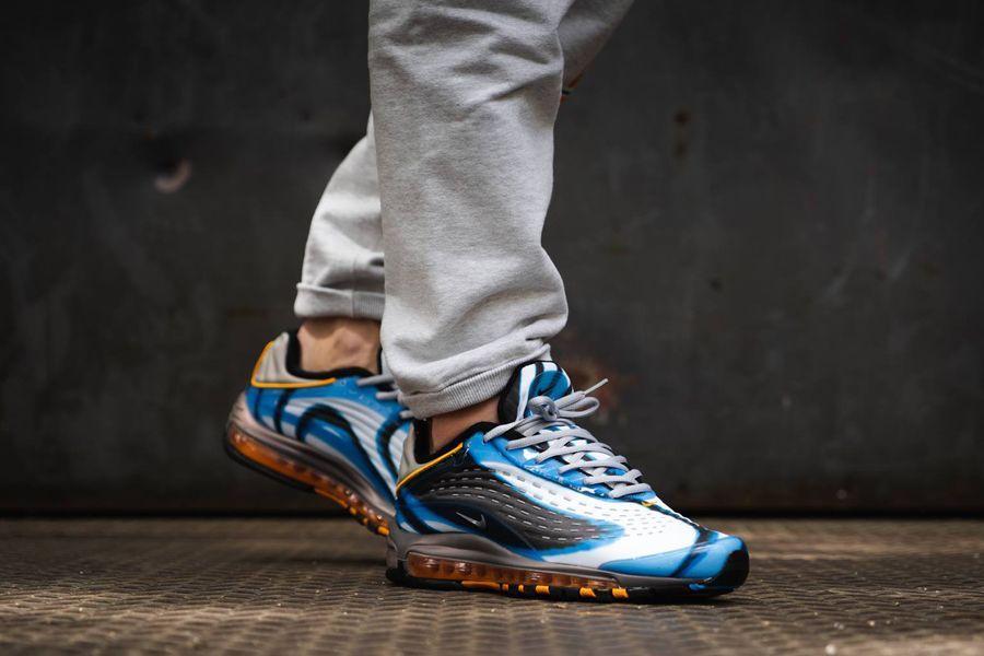 b1371c1af3f Nike Air Max Deluxe OG On-Foot