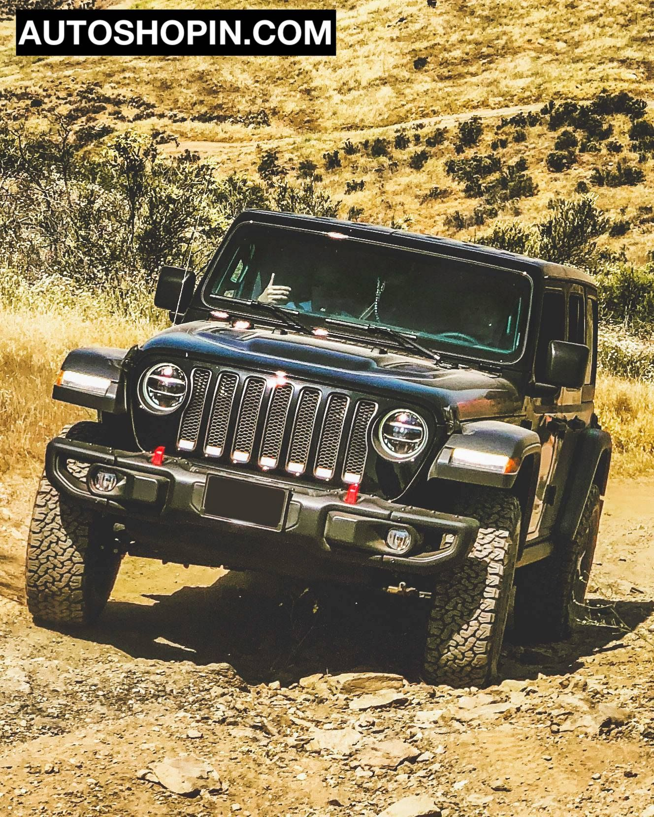 Buy your jeep online without going to a dealership jeep