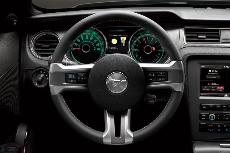 2014 Ford Mustang Image Mustang Gt 2014 Ford Mustang Ford