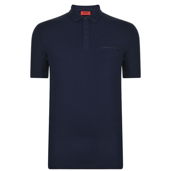 fa5e38f91 Hugo by Hugo Boss | Dolorino Polo Shirt | Men's Things | Pinterest ...