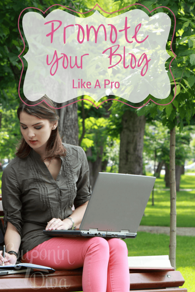 Blogging Tips and Tricks | Promote Your Blog Like a Pro and gain new follower and boost your social media