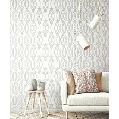 Peel Stick Wallpaper Home Decor The Home Depot Grey Removable Wallpaper Peelable Wallpaper Peel And Stick Wallpaper