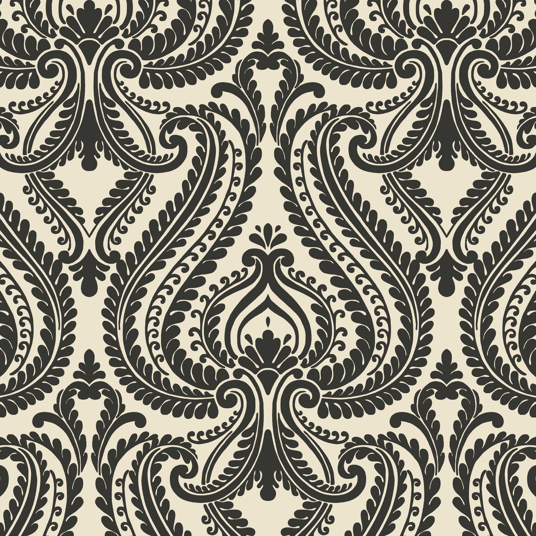 simple damask wallpaper patterns - HD1800×1800