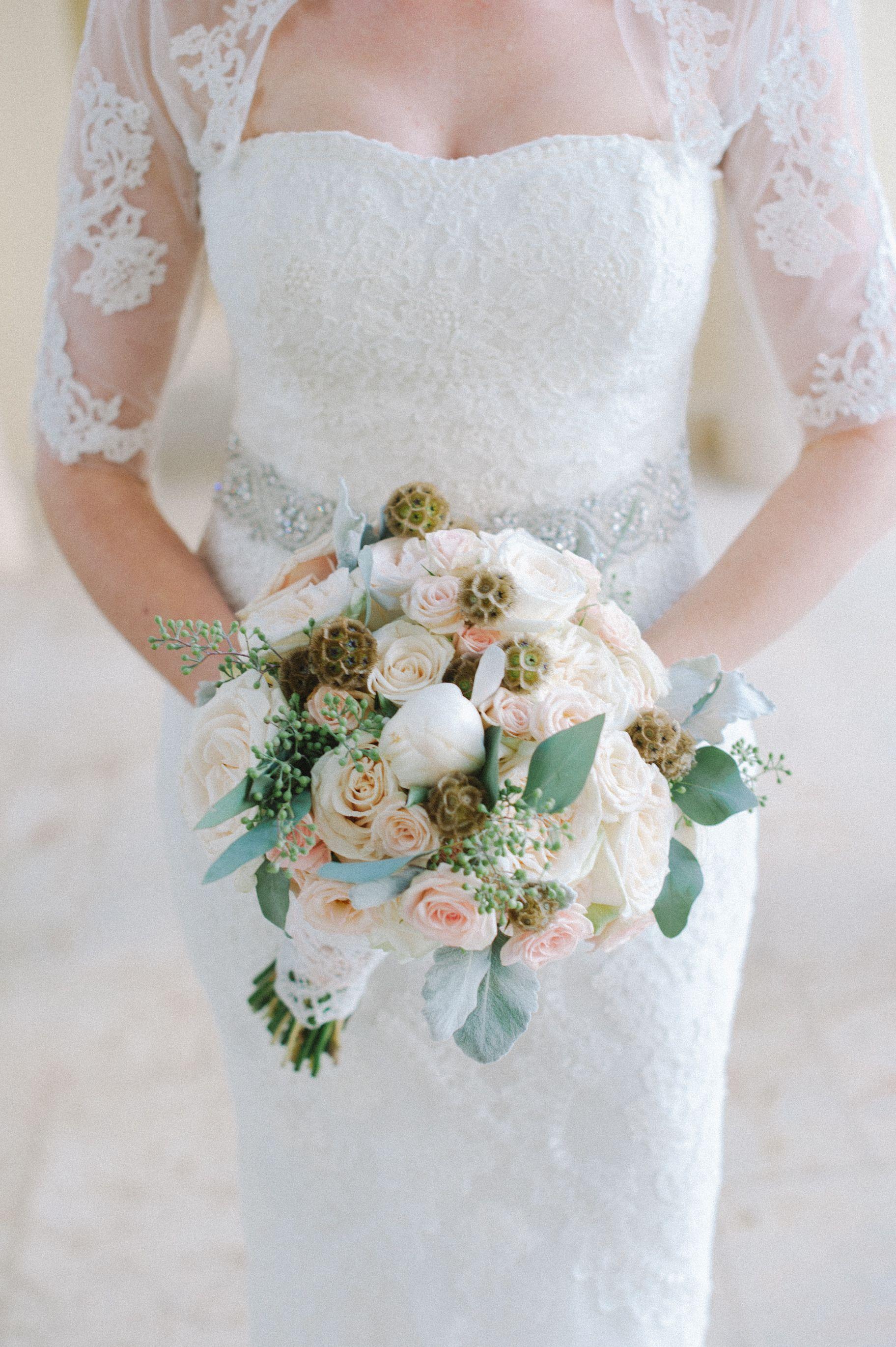 Romantic Palm Beach Wedding Romantic Wedding And Bridal Bouquets