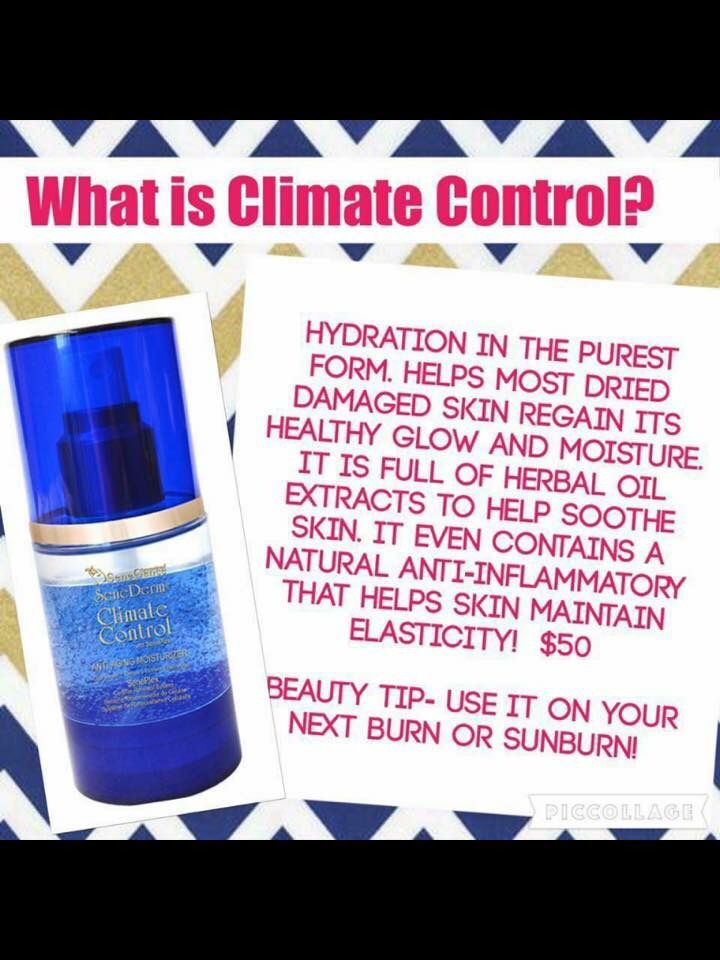 What Is Climate Control >> Climate Control Distributor 197061 Lipsense Senegence Climate