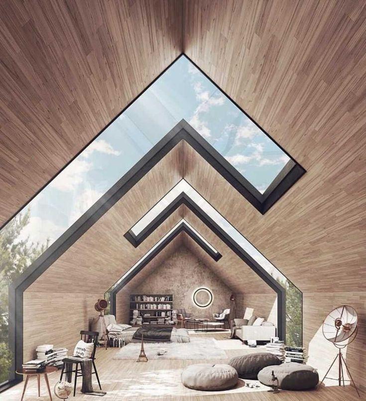 Minimale Inspiration für die Inneneinrichtung - Wohnaccessoires Blog #architecture