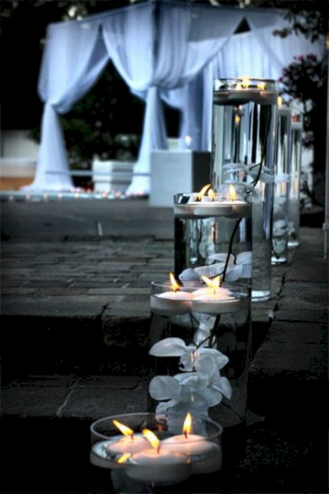 60 Amazing White Party Theme Ideas For Event Decor All