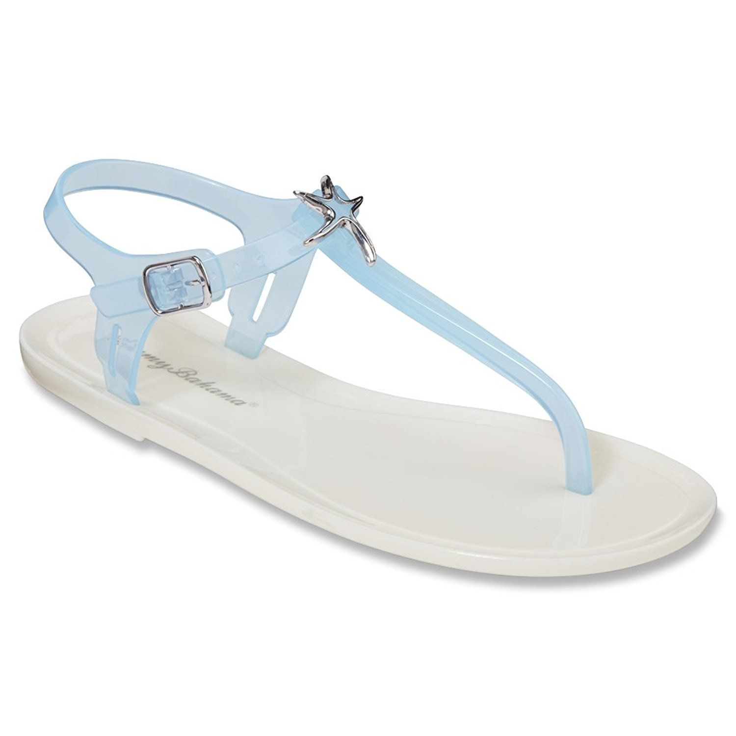 88eed72e4 Tommy Bahama Women s Starfish Jelly Flip Flop     Hurry! Check out this  great item - Jelly Sandals