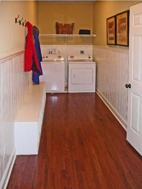 Mud Room Long Narrow Beautiful Houses Interior Mudroom