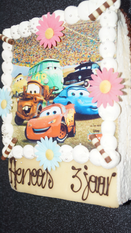 steve mcqueen birthday cake Birthday Party DecorIdeas