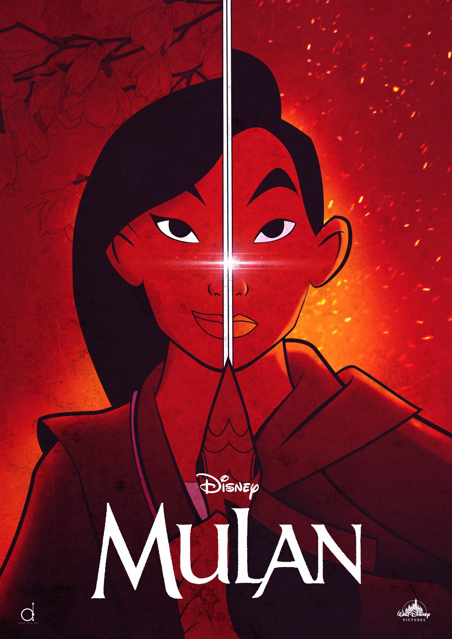 Mulan 1998 1500 X 2121 Mulan Mulan Disney Mulan Movie