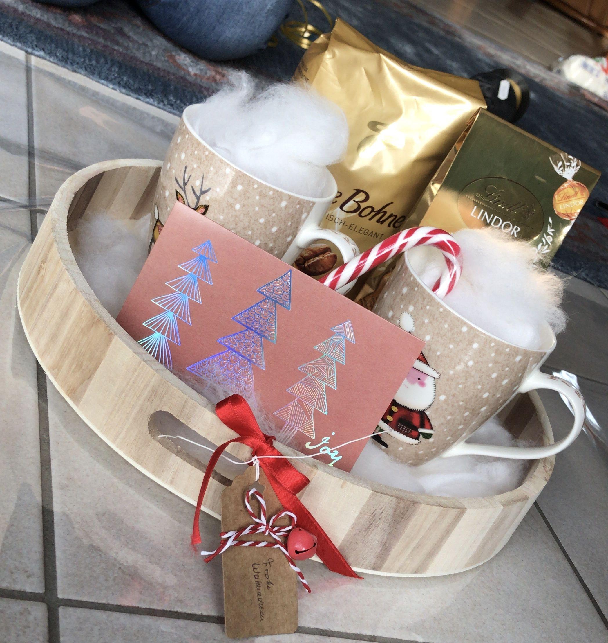 Geschenk Eltern Weihnachten