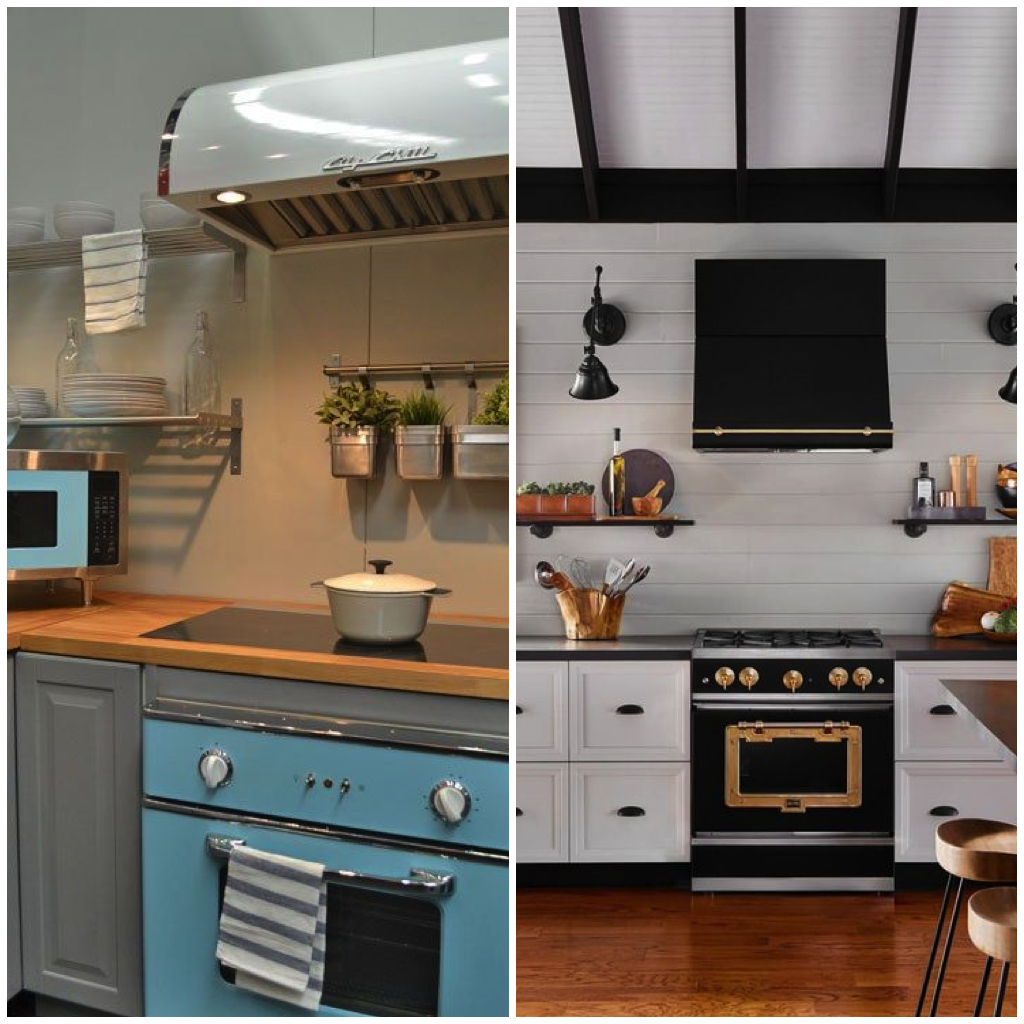 achievable ways to give your kitchen a facelift kitchens big