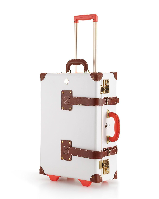 finest selection 4d1ed fb5fb New Yorker Carry-On, Maraschino Orange - kate spade new york ...