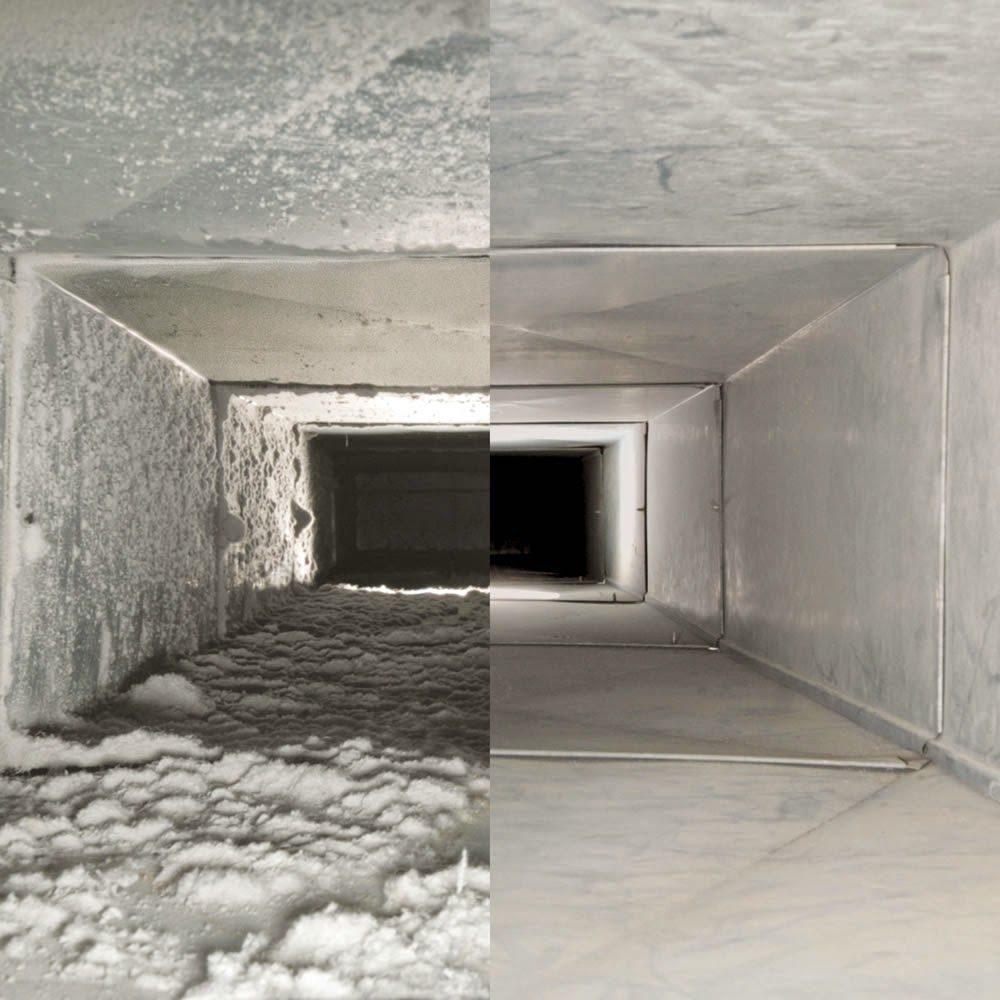 Compton Ca Local Hvac Air Duct Cleaning Dryer Vent