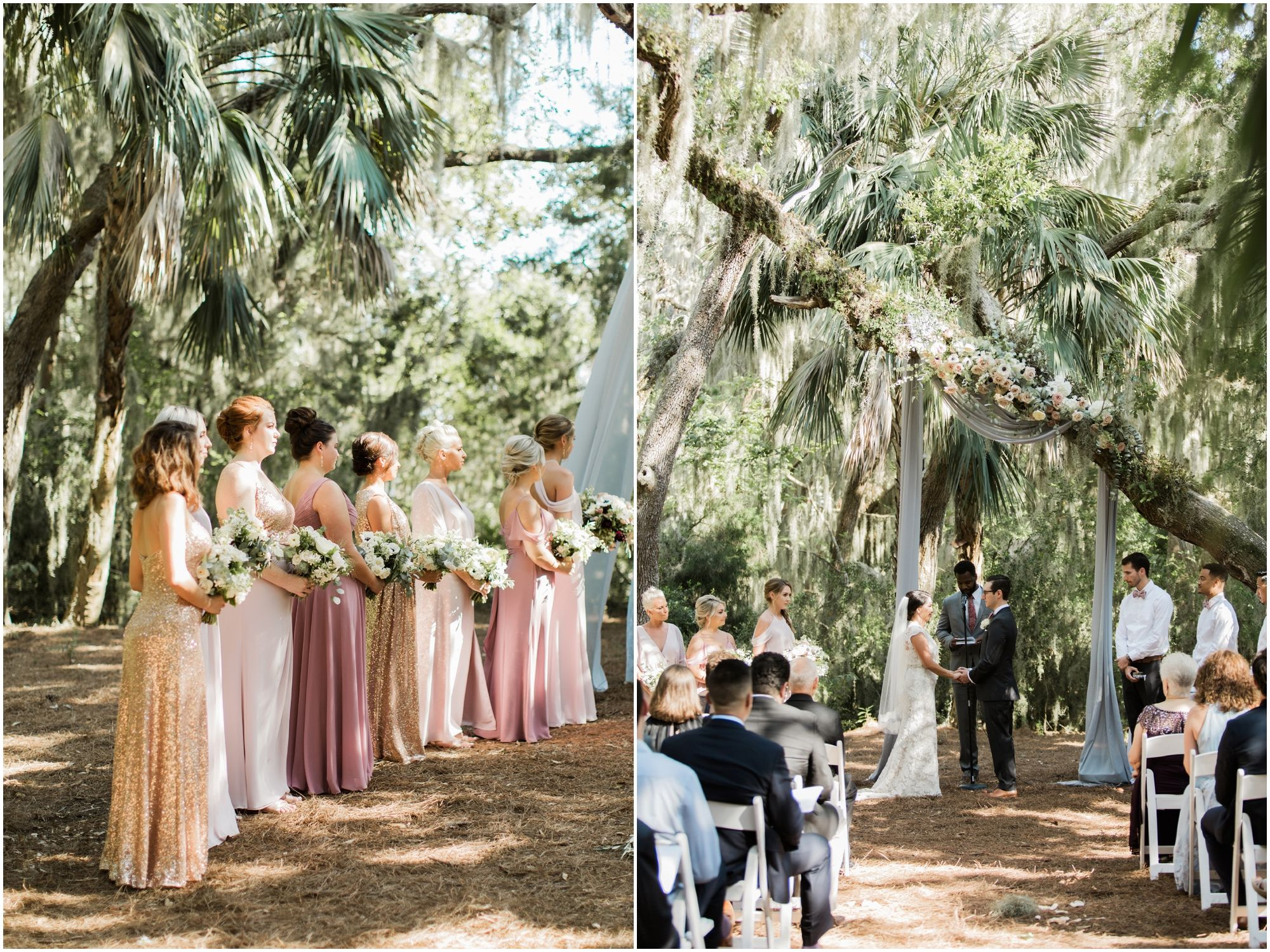Amelia Island Wedding Photographers Brooke Images Walker S Landing Omni Amelia Island Dana And Nick S Wedd Island Weddings Wedding Amelia Island