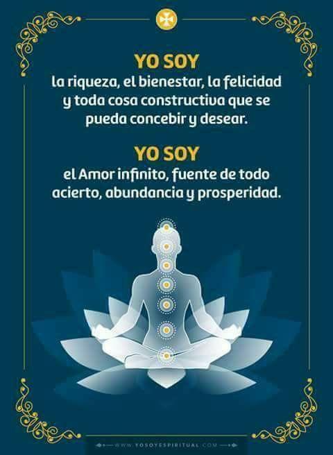 Vibraciones Positivas Yoga Mantras Espiritualidad Y Yoga