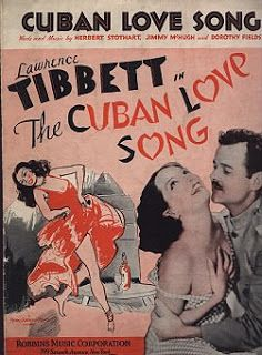 Watch The Cuban Love Song Full-Movie Streaming