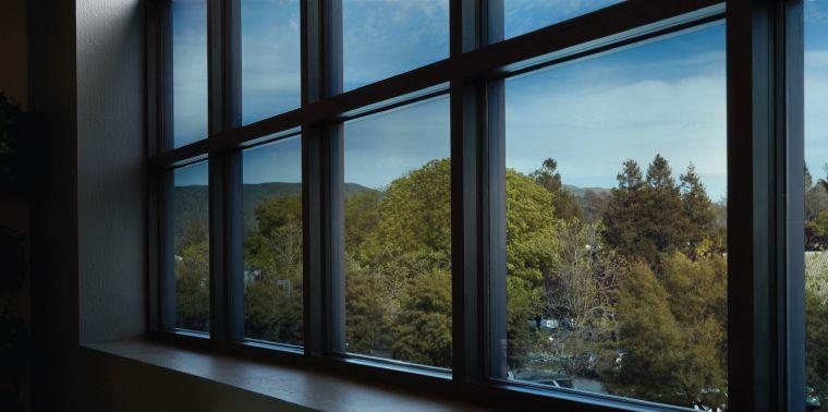 New Window On Energy Savings Smart Glass Energy