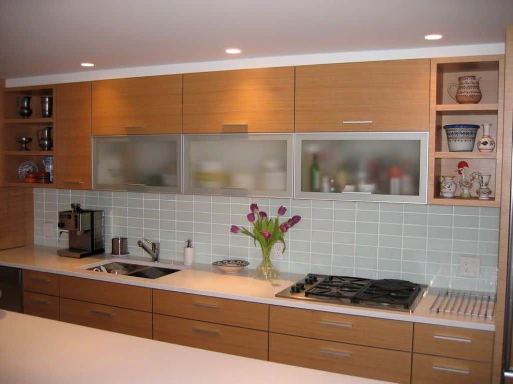 Different Types Of Kitchen Cabinet Doors | Free kitchen ...