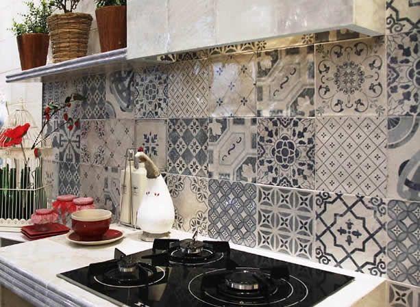kitchen tiles Sydeny Kitchens Pinterest Encaustic tile, Sydney