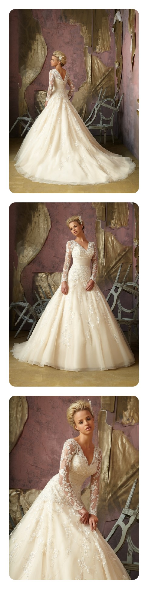Mori Lee #1851. For more information on these gowns and others that ...