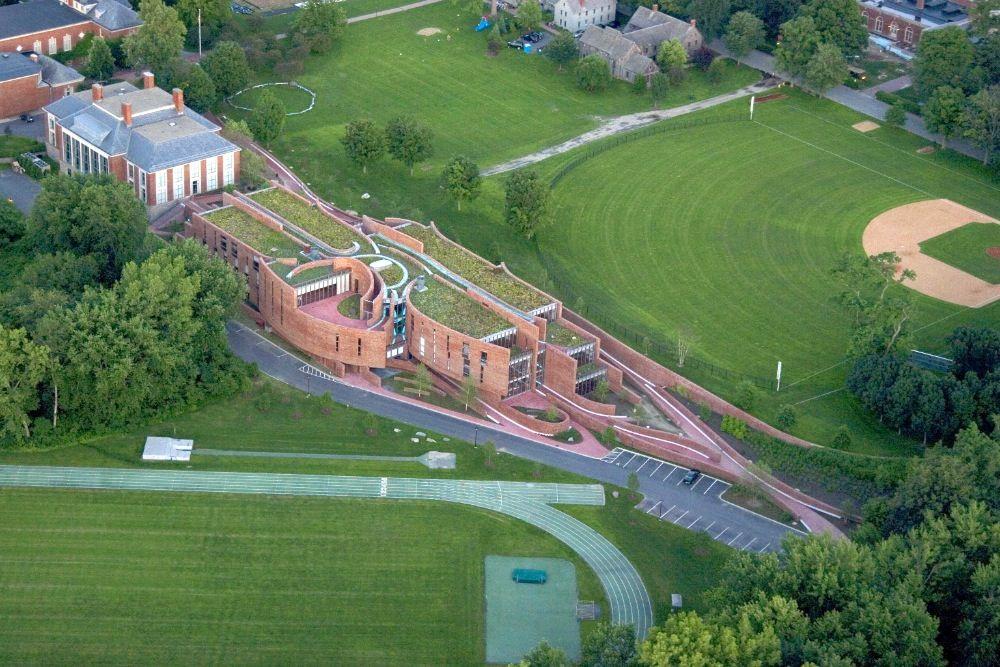 Koch Center for Science, Math & Technology at Deerfield