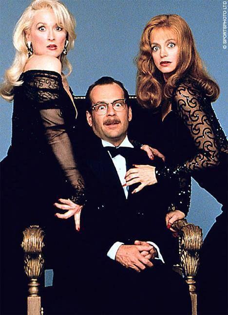 La Mort Vous Va Si Bien Atrizes Filmes Meryl Streep