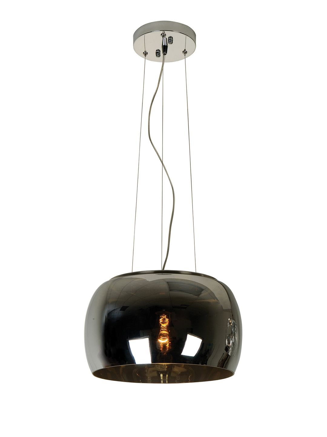 Oculus Pendant Lamp by Trend Lighting at Gilt
