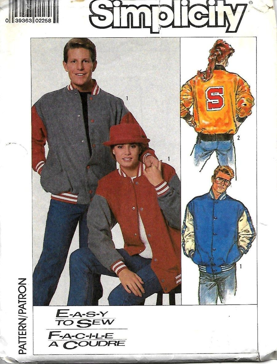 25 Amazing Picture Of Mens Jacket Sewing Pattern Figswoodfiredbistro Com Jacket Pattern Sewing Mens Sewing Patterns Jacket Pattern [ 1183 x 900 Pixel ]