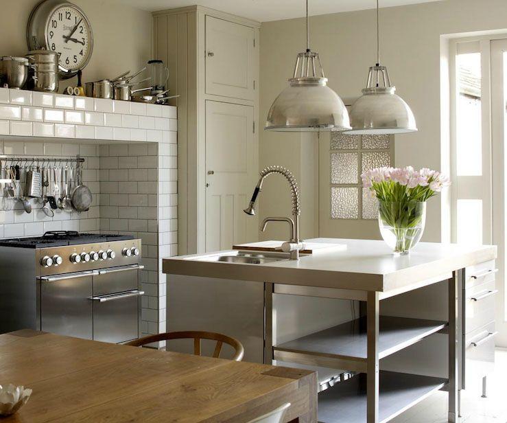 Stainless Steel Kitchen Light Fixtures - Light Fixtures