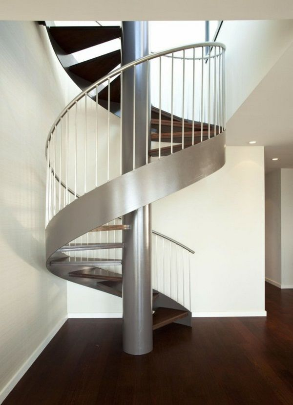 Best Spiral Staircase Of Interiors Beautiful Interior Design 640 x 480