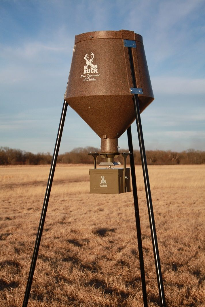 200 lb Feeders Awesome Things in 2019 Automatic deer
