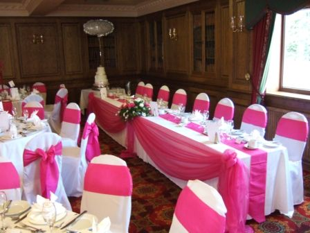 Guest Tables, Chair Covers And Head Tables. | The Chair Covers Blog | My  Wedding | Pinterest | Head Tables, Chair Covers And Eventu2026