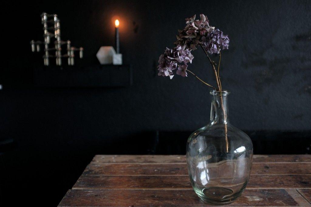 Sostrene Grene glass vase by labdecor.dk