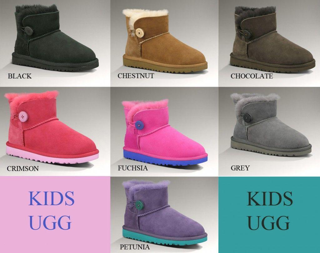 Boots, Chocolate ugg boots, Uggs