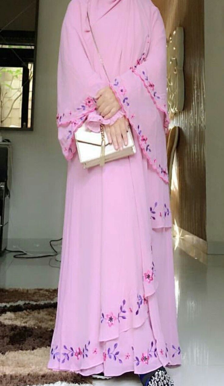 Pin by dwi rachmayanti on gamis pinterest abayas niqab and