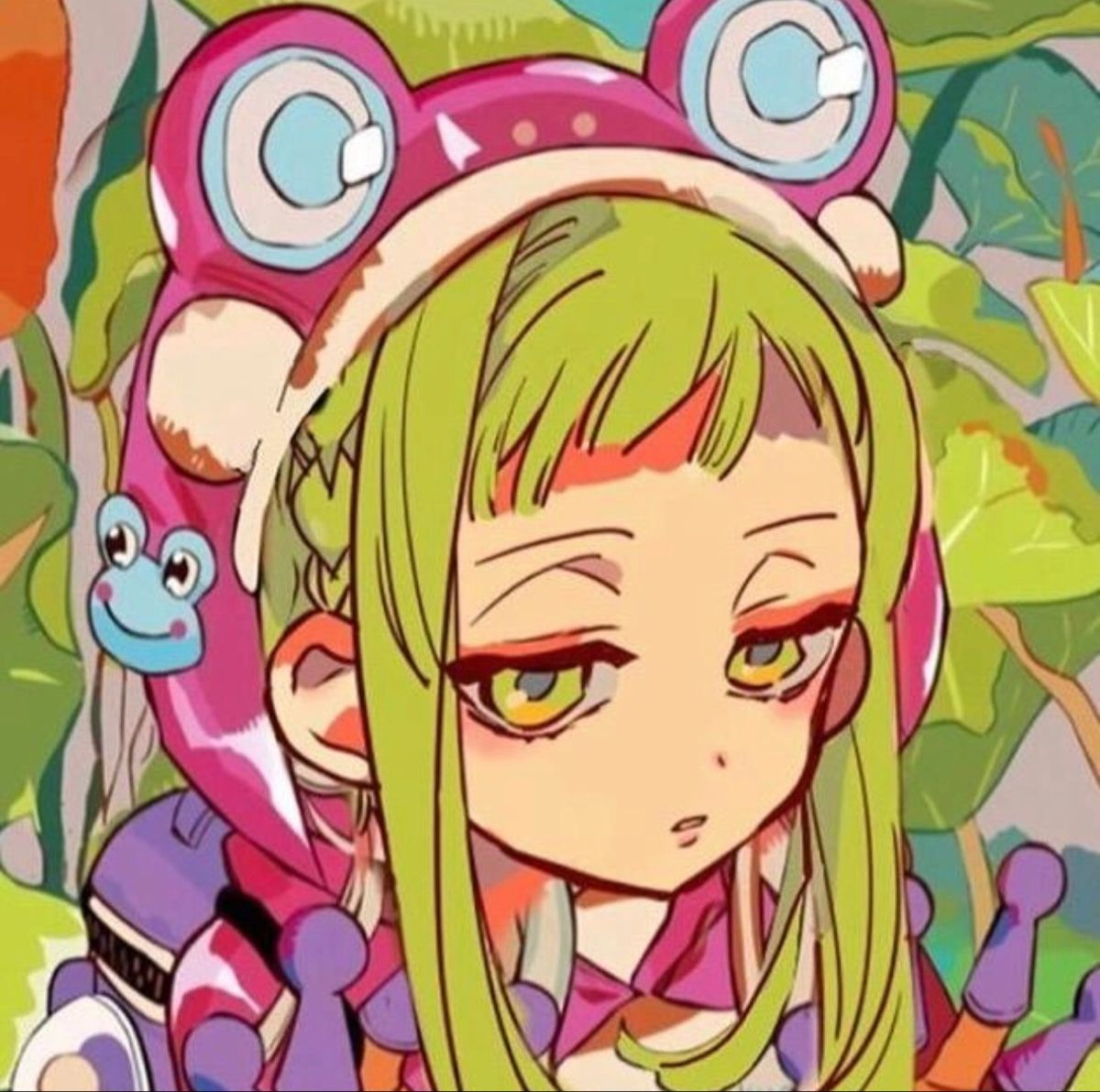 Walk away and cry where no one sees you. froggy sakura   Anime, Anime wallpaper live, Anime icons