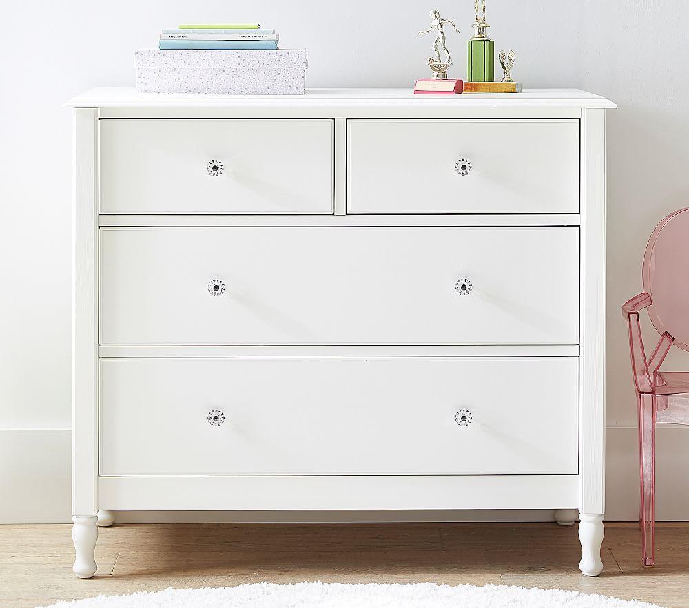 Juliette Dresser Weathered White Flat Rate Cottage Furniture Kids Dressers High Quality Furniture [ 883 x 1000 Pixel ]